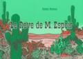 Tommi Musturi - Le Rêve de M. Espoir - Le Tiers livre de M. Espoir.