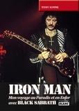Tommy Iommi - Iron Man - Mon voyage au paradis et en enfer avec Black Sabbath.