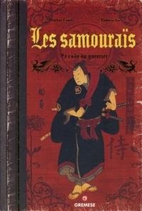 Tommy Ito et Thomas Louis - Les samouraïs - Le code du guerrier.
