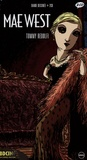 Tommy Redolfi - Mae West. 2 CD audio