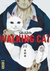 Tomo Kitaoka - Walking Cat Tome 1 : .