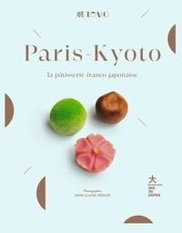Tomo - Paris-Kyoto - La pâtisserie franco-japonaise.