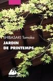 Tomoka Shibasaki - Jardin de printemps.