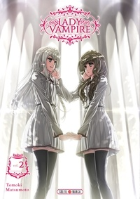Ucareoutplacement.be Lady Vampire Tome 2 Image