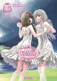 Téléchargez Google Books pour colorier les coins Lady Vampire Tome 3