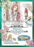 Tomoko Hako - Contes imaginaires  : Raiponce et les cinq princes.
