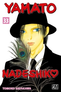 Téléchargement gratuit du livre ipod Yamato Nadeshiko Tome 33