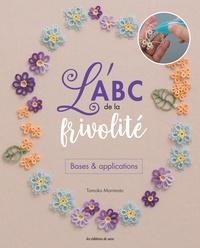 Galabria.be L'ABC de la frivolité - Bases & applications Image