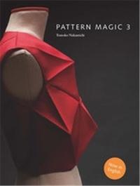 Tomoko Nakamichi - Pattern magic 3.