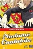 Tomoko Ninomiya - Nodame Cantabile T01.