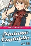 Tomoko Ninomiya - Nodame Cantabile T02.