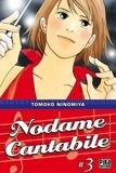 Tomoko Ninomiya - Nodame Cantabile T03.