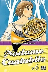 Tomoko Ninomiya - Nodame Cantabile T06.