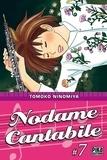 Tomoko Ninomiya - Nodame Cantabile T07.