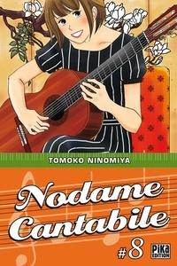 Tomoko Ninomiya - Nodame Cantabile T08.