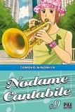 Tomoko Ninomiya - Nodame Cantabile T09.