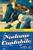 Tomoko Ninomiya - Nodame Cantabile T10.