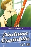 Tomoko Ninomiya - Nodame Cantabile T11.
