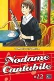 Tomoko Ninomiya - Nodame Cantabile T12.