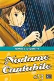 Tomoko Ninomiya - Nodame Cantabile T13.