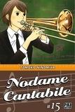 Tomoko Ninomiya - Nodame Cantabile T15.