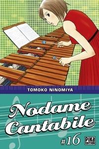 Tomoko Ninomiya - Nodame Cantabile T16.