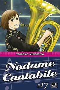 Tomoko Ninomiya - Nodame Cantabile T17.