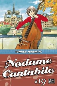 Tomoko Ninomiya - Nodame Cantabile T19.