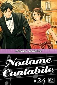 Nodame Cantabile T24 - Tomoko Ninomiya - 9782811640361 - 4,49 €
