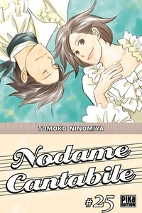 Tomoko Ninomiya - Nodame Cantabile T25.