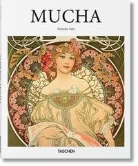 Tomoko Sato - Alphonse Mucha, 1860-1939 - L'artiste comme visionnaire.