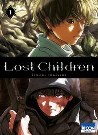 Tomomi Sumiyama - Lost children Tome 1 : .