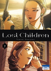 Tomomi Sumiyama - Lost children Tome 2 : .