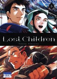 Ebook gratuit au format pdf télécharger Lost children Tome 5