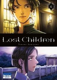 Tomomi Sumiyama - Lost children Tome 6 : .