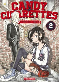 Livres gratuits à lire télécharger Candy & Cigarettes Tome 2 par Tomonori Inoue in French PDB FB2 PDF 9782203172371