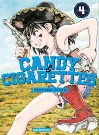 Tomonori Inoue - Candy & Cigarettes Tome 4 : .
