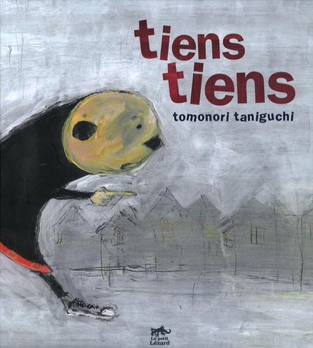 Tomonori Taniguchi - Tiens tiens.