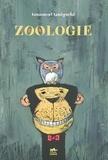 Tomonori Taniguchi - Zoologie - Des animaux pas comme les autres.