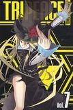 Tomoyuki Maru - Tripeace Tome 7 : .