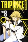 Tomoyuki Maru - Tripeace Tome 8 : .