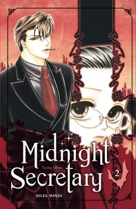 Tomu Ohmi - Midnight secretary T02.