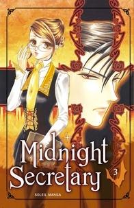 Tomu Ohmi - Midnight secretary T03.