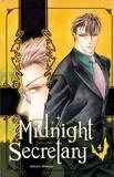 Tomu Ohmi - Midnight secretary T04.