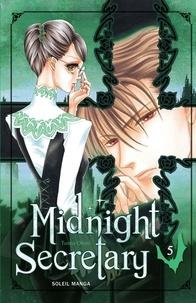 Tomu Ohmi - Midnight secretary T05.