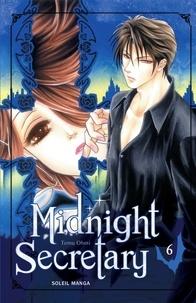 Tomu Ohmi - Midnight secretary T06.