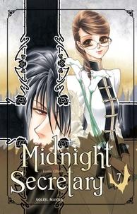Tomu Ohmi - Midnight secretary T07.