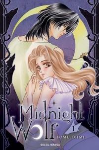 Tomu Ohmi - Midnight Wolf T01.
