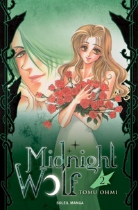 Tomu Ohmi - Midnight Wolf T02.