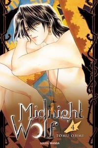 Tomu Ohmi - Midnight Wolf T04.